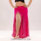 Falda Danza del Vientre Alhague 3 colores a escoger