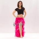 Falda Caroli para Danza del Vientre