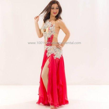 Traje Danza del Vientre Egipcio Alesha